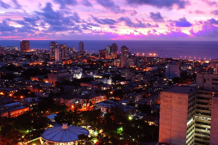 Havana Night Life Tour
