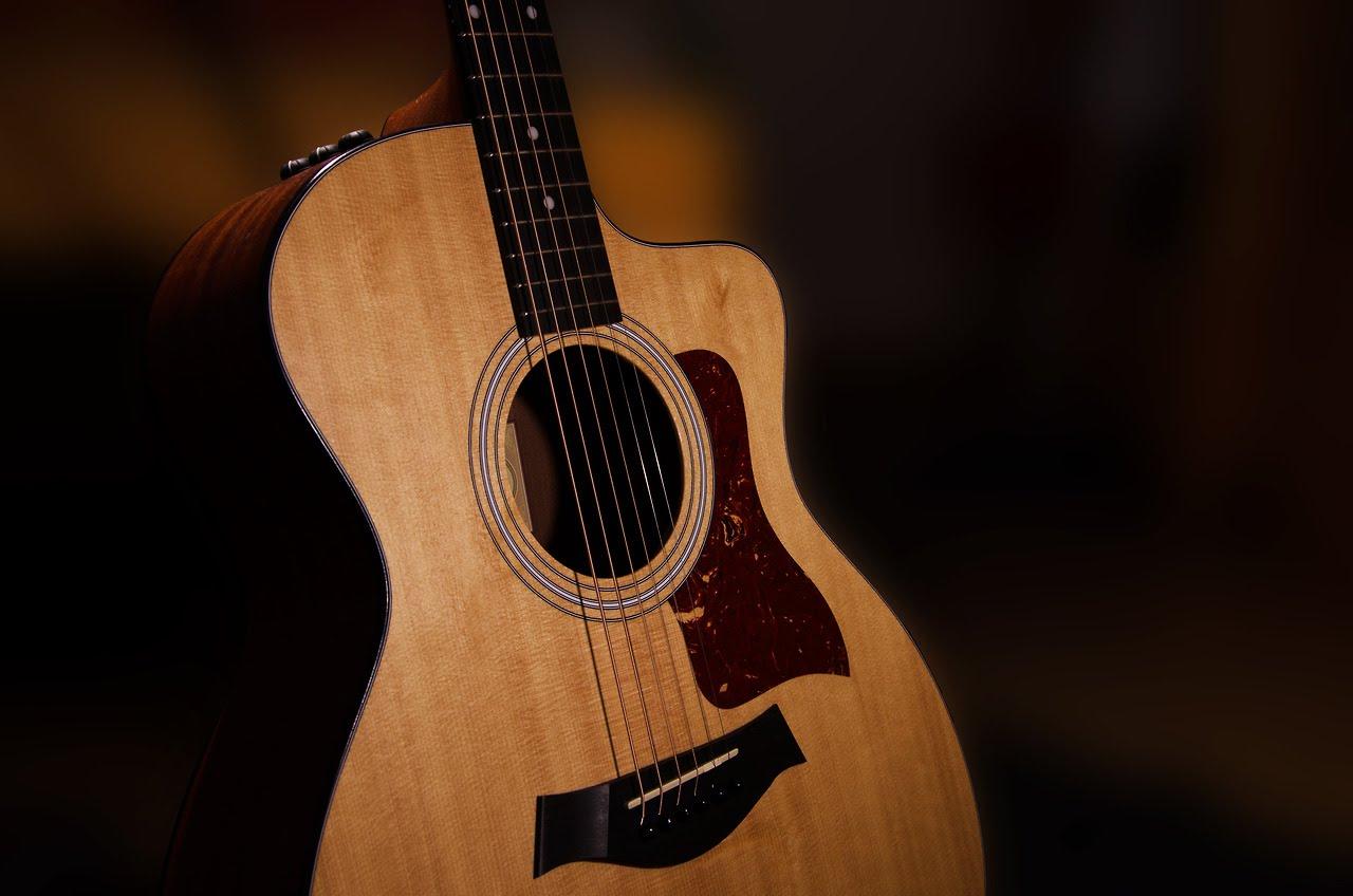 acoustic guitar lesson cuba mania tour